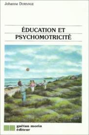 Education et psychomotricité